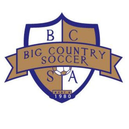 Big Country Soccer Association